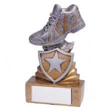 Mini Shield Running Mini Athletics Trophy